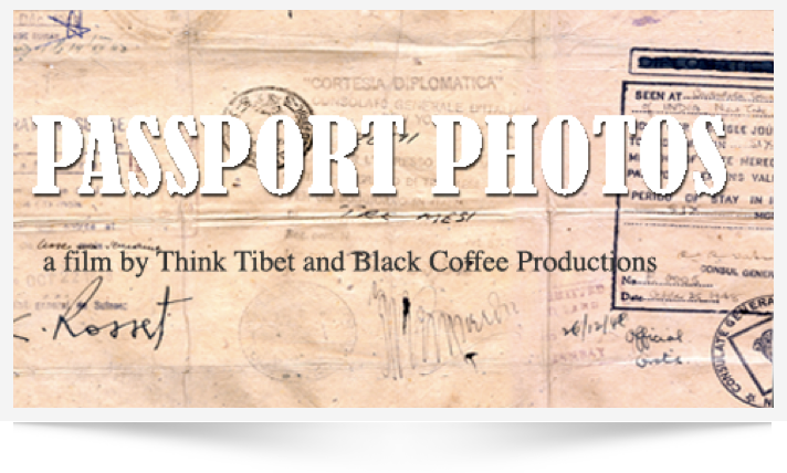 Passport Photos - a Tibetan documentary film