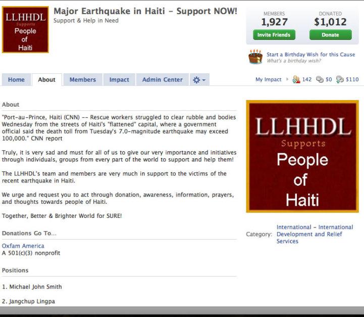 llhhdl-donated-1012-to-haiti-earthquake-victims
